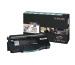 LEXMARK Toner-Modul prebate schwarz 12016SE E120n 2000 Seiten