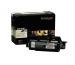 LEXMARK Toner-Modul prebate schwarz 64016HE T640/642/644 21´000 Seiten