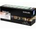 LEXMARK Toner-Modul return schwarz X264A11G X264/363/364 3500 Seiten