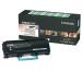 LEXMARK Toner-Modul HY return schwarz X264H11G X264/363/364 9000 Seiten