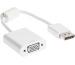 LINK2GO DisplayPort - VGA Adapter AD1311WP male-female, 15cm