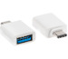 LINK2GO Adapter C Type - USB 3.0 A AD6111WB male/female