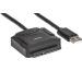 LINK2GO Converter USB 2.0 CN2100BB SATA/IDE