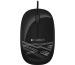 LOGITECH Mouse M105 910002943 black
