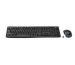 LOGITECH Wireless Desktop MK270 920004534 QWERTZ Black