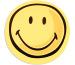 MAGNETOP. Kommunikations-Karten 1111562 Smiley positiv 100 Bl.