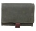 MARGELISC Portemonnaie Leather ML25.4 Berlin 1 mud green