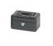MAUL Geldkassette 1 15,2x12,5x8,1cm 5610190 schwarz