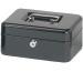 MAUL Geldkassette 2 20x17x9cm 5610290 schwarz