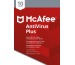 MCAFEE AntiVirus Plus MAV00GNRX 10 Devices (Code in a box)