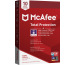 MCAFEE Total Prot.10&SafeConnect 5 MTC0AMNRX TP 10 Dev/SafeConnect 5 Dev