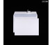 METTLER Couvert ohne Fenster C5 8066 100g,ultraweiss,Kleber 500 St.