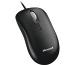 MICROSOFT Basic Optical Mouse P58-00057 Schwarz