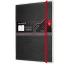 MOLESKINE Paper Tablet XL HC 19x25cm 602190 schwarz, 192 Seiten