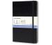 MOLESKINE Skizzenbuch A5 701153 blanko schwarz