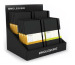 MOLESKINE Display Corrugated counter 851503 4 face outs, 32x24x30cm