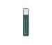 MOLESKINE LED-Leseleuchte grün 852562 mit USB Adapter