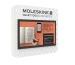MOLESKINE M+ Bildschirm 853217 für Aufsteller