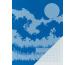 NEUTRAL Schulheft E5 02.0224.4 4 mm kariert 24 Blatt