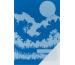 NEUTRAL Schulheft A4 02.1424.4 4 mm kariert 24 Blatt