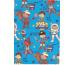 NEUTRAL Einfasspapier 400301 Verkleidung Kids 3mx50cm