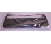 NEUTRAL Farbband Textil schwarz R9/431 zu Tally MT 645-691 50 Mio. Z.