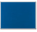 NOBO Textiltafel Elipse 1900914 60x45cm