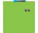 NOBO Quartet magnethaftend 1903773 360x360mm grün
