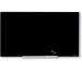NOBO Glassboard 1905181 Diamond Blk 1260X711mm