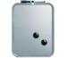 NOBO Magnetic Board QB05142CD 22x28cm silber
