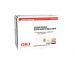 OKI Toner Rainbow Kit CMYK 42403006 C5250 5000 Seiten