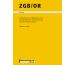 ORELL F. ZGB/OR CH Recht 280074435 130x180mm