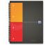 OXFORD Spiralbuch A4+ 100103664 kariert