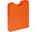 PAGNA Schulheftbox A4 21005-09 orange PP