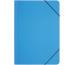 PAGNA Spannmappe A4 21500-13 hellblau PP