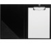 PAGNA Blockmappe Color A4 24010-04 schwarz