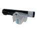 PANASONIC Toner u. Resttonerbe. schwarz DQ-TU15E DP-2310/DP-3010 15´000 Seiten