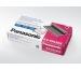 PANASONIC TTR-Band 330 Seiten schwarz KX-FA136X Fax KX-F1820 2 Stück