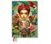 PAPERBLAN Agenda Frida 21 FD6772-6 130×180mm, de, Flexi, 12M