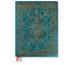 PAPERBLAN Agenda Azurblau 21 FD6779-5 180×230mm, de, Flexi, 12M