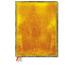 PAPERBLAN Agenda Ocker 21 FD6781-8 180×230mm, de, Flexi, 12M
