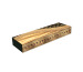 PAPERBLAN Stifteetui Siyah PB5439-9 Klappumschlag 220x30mm