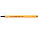 PAPERMATE Druckbleistift einweg 0,7mm S0189423 gelb