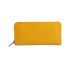 PAPERTH. Long Wallet PT02124 10x19,5cm yellow gold