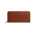 PAPERTH. Long Wallet PT02209 10x19,5cm tan
