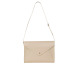 PAPERTH. Envelope Bag PT04425 37x28x7cm ivory
