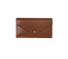 PAPERTH. Travel Envelope PT04579 21,5x11cm tan