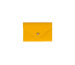 PAPERTH. Card Envelope PT04630 7,5x11cm yellow gold