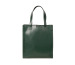 PAPERTH. Long Tote Bag PT05101 35x40x13cm oliv