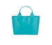 PAPERTH. Shopping Bag PT05422 26x38x12,5cm türkis